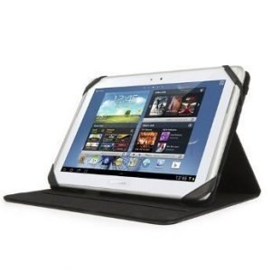 Muvit Universal Case for Tablets 9-10'' Black