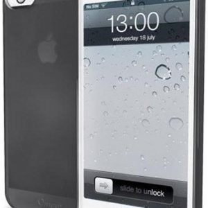 Muvit iMatt Thin Cover for iPhone 5 Black