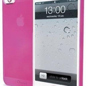 Muvit iMatt Thin Cover for iPhone 5 Pink