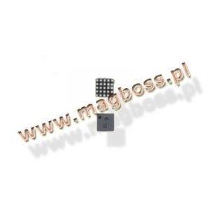 Näppäimistö Layout 4x5 balls Z300 4120031 / z2400 3220 Alkuperäinen