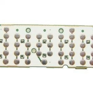 Näppäimistö board MDA Vario III Alkuperäinen