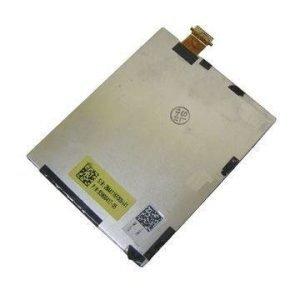 Näyttö LCD HTC ChaCha Alkuperäinen
