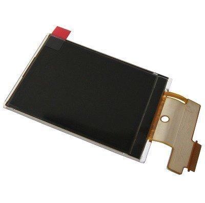 Näyttö LCD LG A310 Alkuperäinen