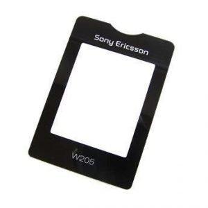 Näyttö Window Sony Ericsson W205 Alkuperäinen