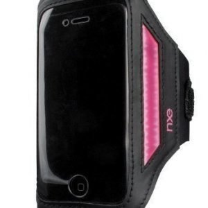 NXE ActiveBand for iPhone 4/5 Pink