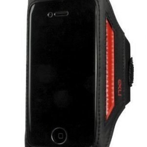 NXE ActiveBand for iPhone 4/5 Red