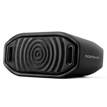 Naztech Hypnotic Bluetooth Kaiutin Musta