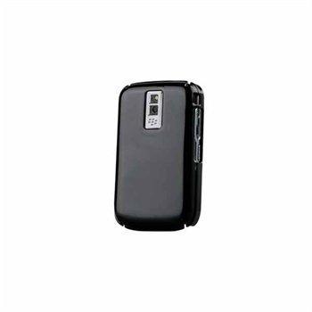 Naztech Skinnie SnapOn Suojakuori ja Näytönsuoja BlackBerry Bold 9000 Musta