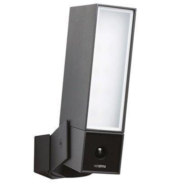 Netatmo Presence Smart Turvakamera Ulos