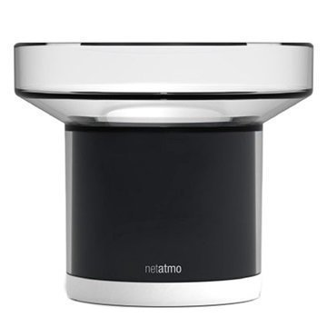 Netatmo Sademittari iOS Android Windows