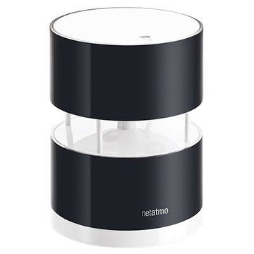 Netatmo Tuulimittari iOS Android Windows