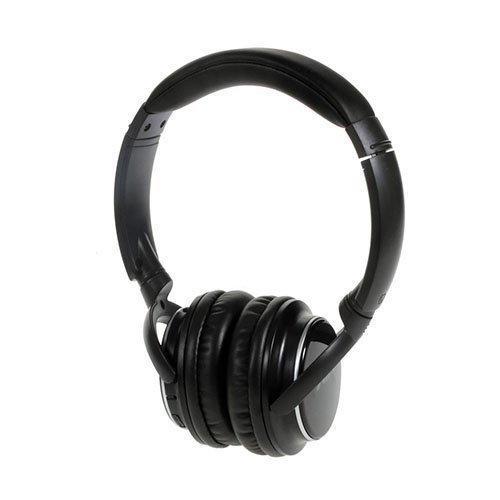 Nia Q1 Bluetooth Kuulokkeet Musta