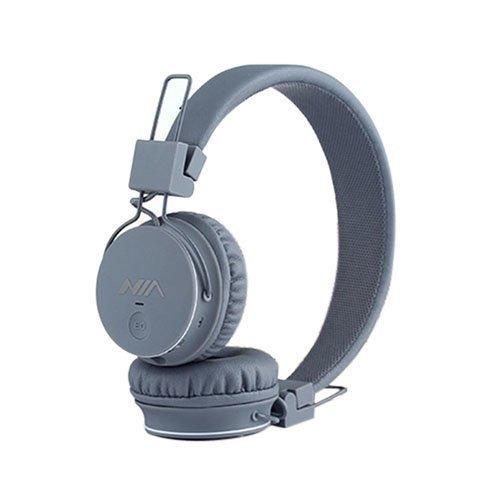 Nia X2 Bluetooth Kuulokkeet Harmaa