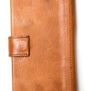 Nic & Mel Stewart Wallet for iPhone 5 Cognac
