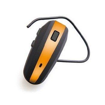 NoiseHush N500 Bluetooth Kuuloke Musta / Oranssi