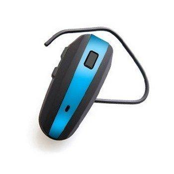 NoiseHush N500 Bluetooth Kuuloke Musta / Sky Blue