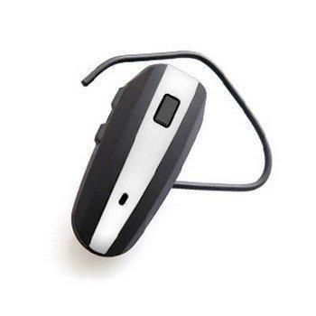 NoiseHush N500 Bluetooth Kuuloke Musta / Valkoinen