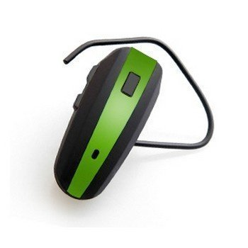 NoiseHush N500 Bluetooth Kuuloke Musta / Vihreä