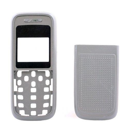 Nokia 1208 yhteensopiva kuori