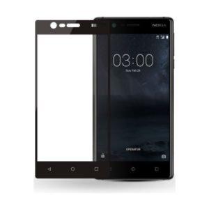 Nokia 3 Panssarilasi 2.5d Full Cover