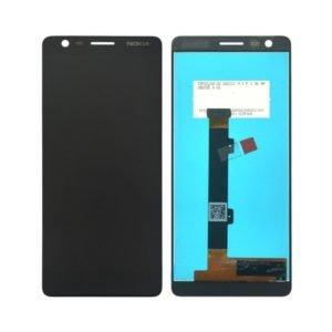 Nokia 3.1 2018 Näyttö