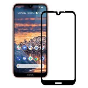 Nokia 4.2 2019 Panssarilasi Koko Näytölle