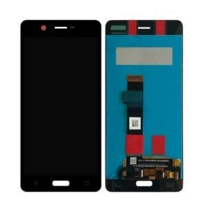 Nokia 5 Näyttö