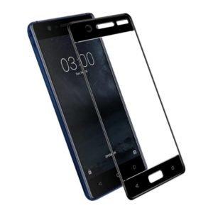 Nokia 5 Panssarilasi Koko Näytölle