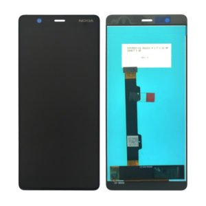 Nokia 5.1 2018 Näyttö