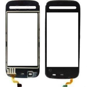 Nokia 5230 yhteensopiva kosketuspaneeli