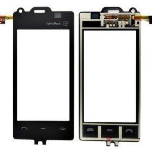 Nokia 5530 yhteensopiva kosketuspaneeli