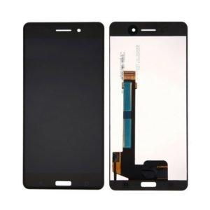 Nokia 6 Näyttö
