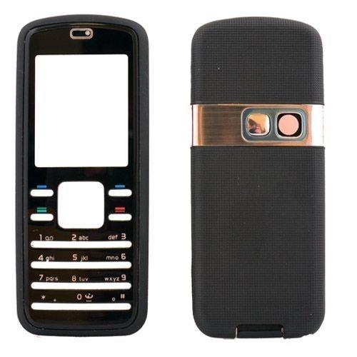 Nokia 6080 yhteensopiva kuori