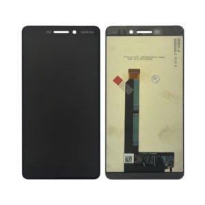 Nokia 6.1 2018 Näyttö