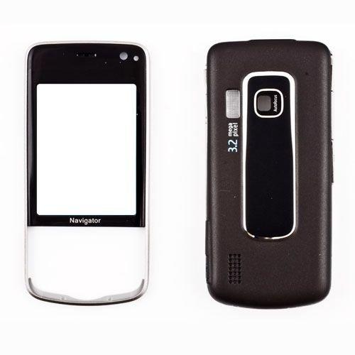 Nokia 6210n yhteensopiva kuori