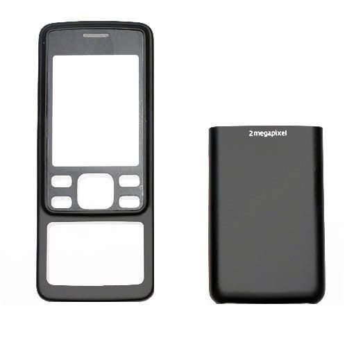 Nokia 6300 yhteensopiva kuori