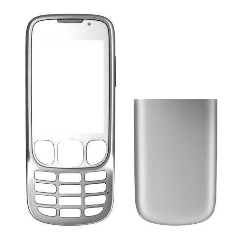 Nokia 6303 yhteensopiva kuori