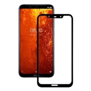 Nokia 8.1 2018 Panssarilasi 3d Full Cover