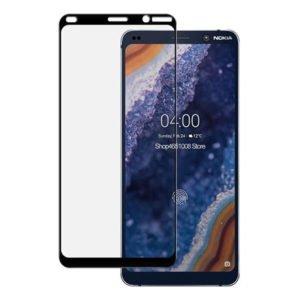 Nokia 9 Pureview Panssarilasi Koko Näytölle
