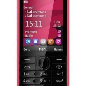 Nokia Asha 301 Fuchsia
