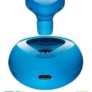 Nokia BH-220W Luna Bluetooth NFC Headset & Qi Wireless Charging Cyan