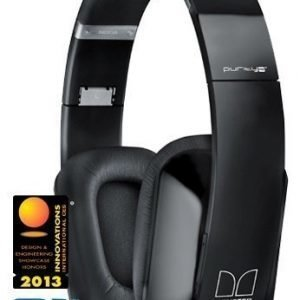 Nokia BH-940 Purity Pro by Monster Black