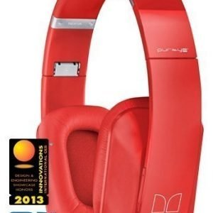 Nokia BH-940 Purity Pro by Monster Red