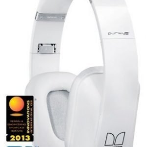 Nokia BH-940 Purity Pro by Monster White