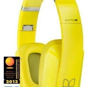 Nokia BH-940 Purity Pro by Monster Yellow