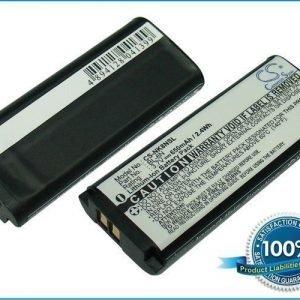 Nokia BL-8N yhteensopiva akku 650 mAh