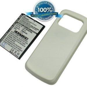 Nokia BP-4L yhteensopiva tehoakku takakannella 3000 mAh