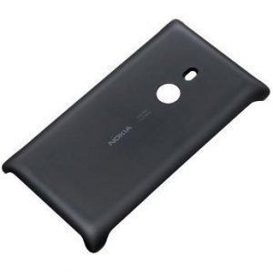 Nokia CC-1057 Cover for Lumia 720 Black