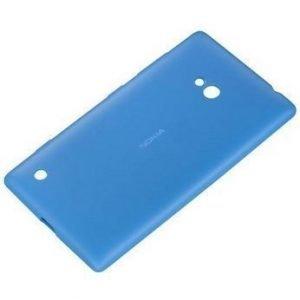 Nokia CC-1057 Cover for Lumia 720 Cyan