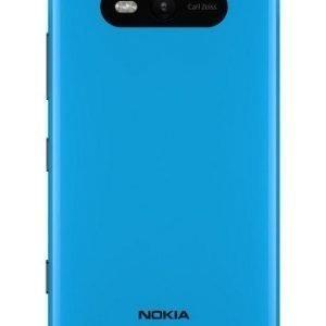 Nokia CC-3041 Qi Wireless Charging Case for Lumia 820 Blue